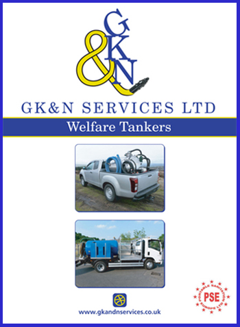 Welfare Tankers