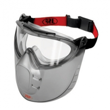 Great savings on JSP Face Shields this April.