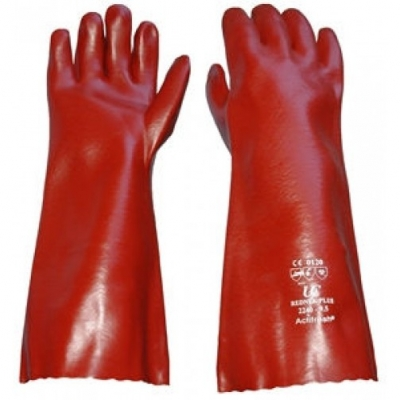 Pvc gauntlets 16 inch (other sizes available)