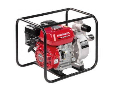 Honda WB20 Water Pump in Carry Case